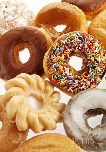 甜点怎样吃不发胖